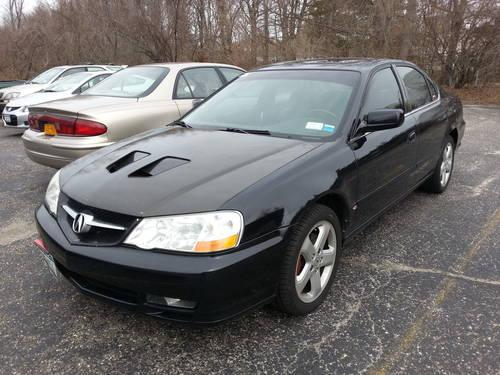 2003 acura tl type s for sale in ny. Black Bedroom Furniture Sets. Home Design Ideas