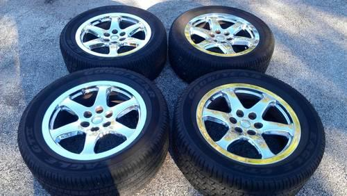 2004 Ford Expedition Tires Goodyear Tires Upcomingcarshq Com