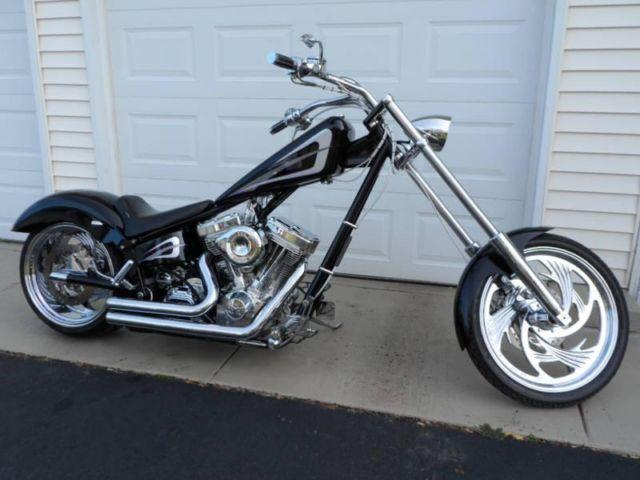 2004 PitBoss Chopper Priced to Sell!