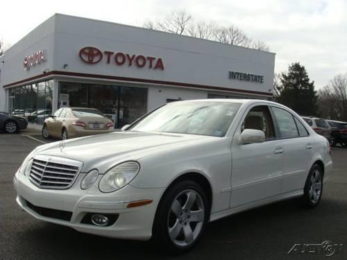 2007 mercedes benz e550 for sale for 2007 mercedes benz e550