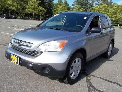 2008 Honda CR-V 4 Door SUV