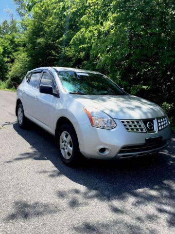 2008 Nissan Rogue S,AWD,Clean carfax,2 owners,SUV,excellent condition