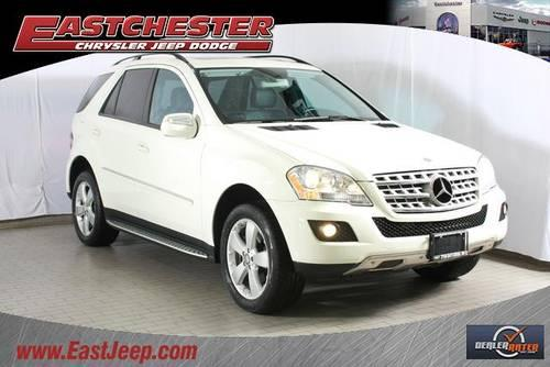 2009 mercedes benz m class 4d sport utility ml350 in bronx for Mercedes benz dealer in bronx ny