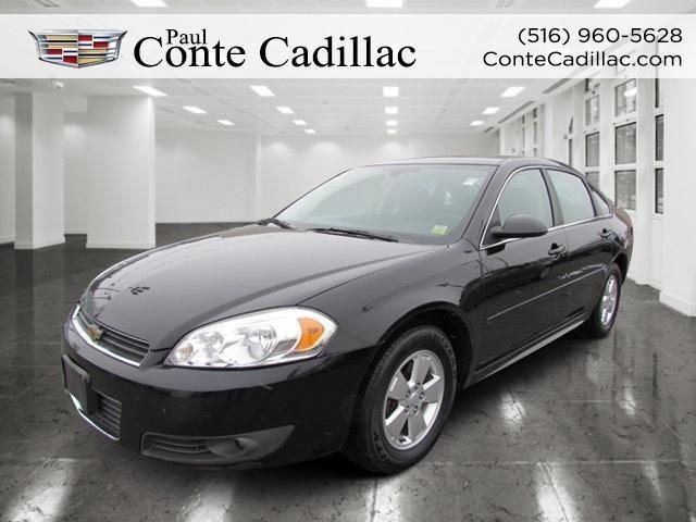 2010 Chevrolet Impala 4dr Car LT