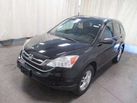 2010 Honda CR-V 4 Door SUV