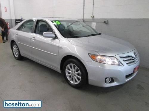 2010 toyota camry 4dr car xle in east rochester new york. Black Bedroom Furniture Sets. Home Design Ideas