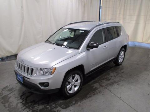 2011 Jeep Compass 4 Door SUV