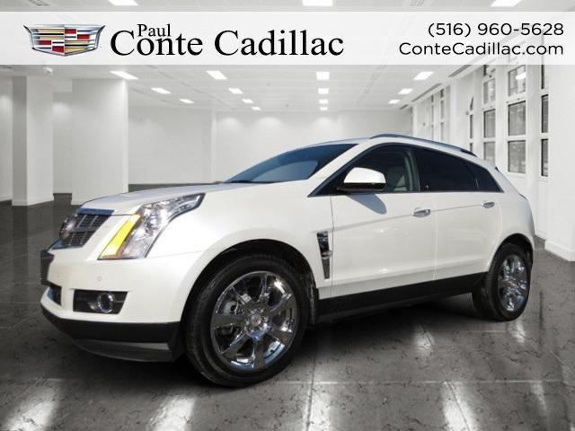 2012 CADILLAC SRX Sport Utility Performance Collection
