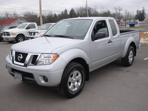 2012 nissan frontier king cab 4x4 sv v6 in new hampton new york new york daily ads. Black Bedroom Furniture Sets. Home Design Ideas