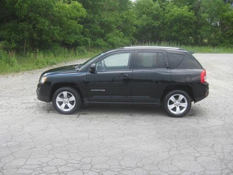 2013 Jeep Compass 4 Door SUV