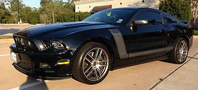 2013 laguna seca boss 302 mustang must sell in spring texas new york daily ads. Black Bedroom Furniture Sets. Home Design Ideas