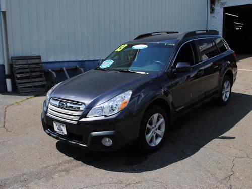 2013 subaru outback 4 dr wagon awd premium in middletown new york new york daily ads. Black Bedroom Furniture Sets. Home Design Ideas