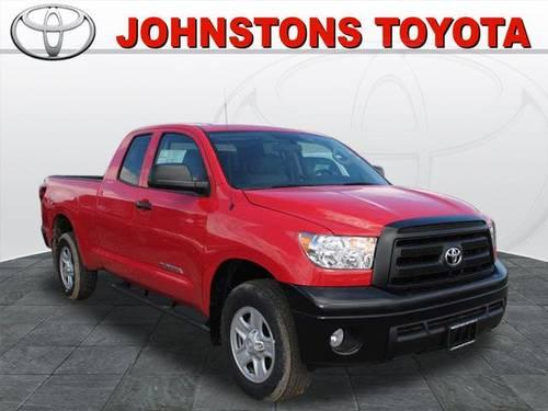 2013 toyota tundra double cab grade in new hampton new york new york daily ads. Black Bedroom Furniture Sets. Home Design Ideas