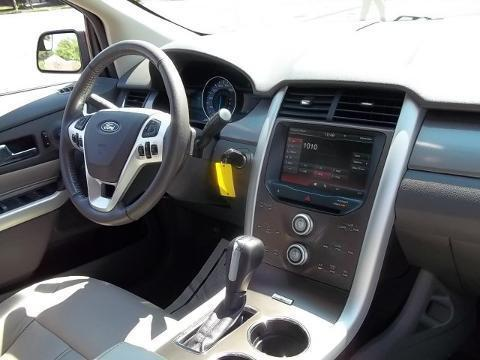 2014 Ford Edge 4 Door SUV