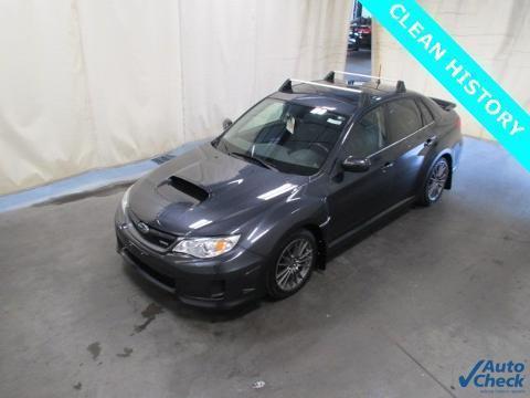 2014 Subaru Impreza 4 Door Sedan
