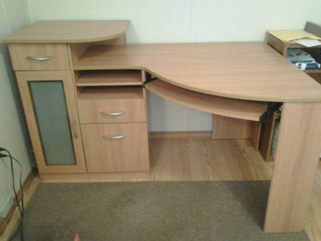 2 Drawer Lateral File Cabinet in Great Condition