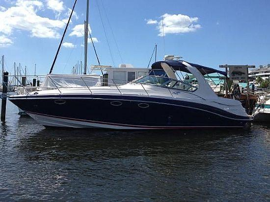 37' 2006 Four Winns Vista 348