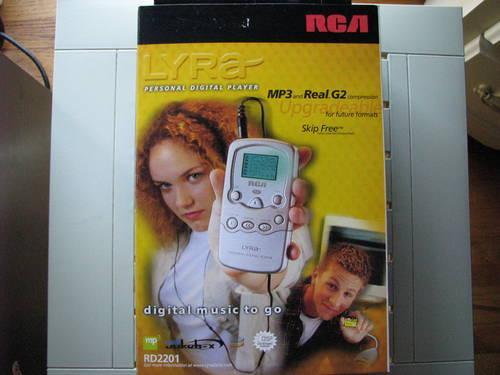 Audiovox 9-Inch Slim Line Portable DVD Player NEW - $45