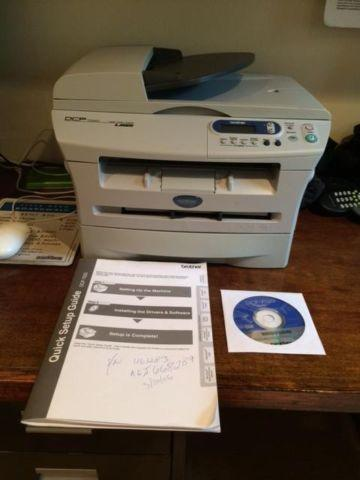 Brother DCP 7020 multi-function Copier