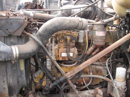 3406 caterpillar engine wiring diagram get free image for Caterpillar 3406 starter motor