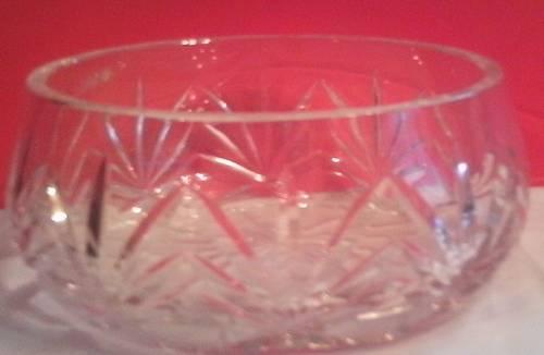 Eamon Irish Crystal Coffee Mug Set of 2