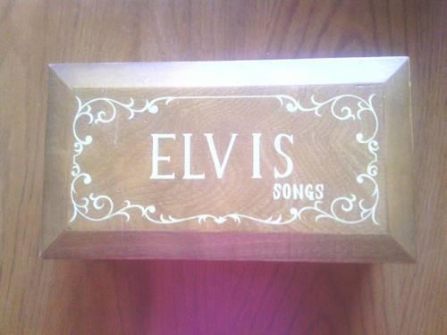 Elvis presly