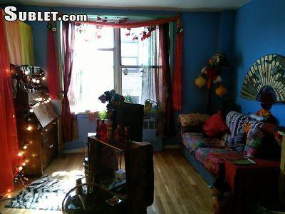 Gorgeous 1-Bdrm Sublet UTILITIES INCLUDED (Kew Gardens)