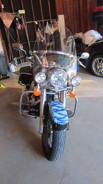 Harley Davidson 2005 Road King Classic