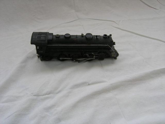 Lionel Prairie Type 2-6-2-Locomotive No. 224
