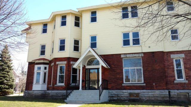 Newly Constructed Apartments Starting at $695/Month!