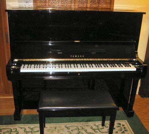 Piano,Cash paid for Steinway, Yamaha. Kawai. Baldwin. Mason & Hamlin.