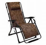 RV Tea Leaf Recliner Chairs