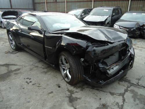 Camaro Wrecking Yards : Camaro salvage yard autos we