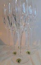 Set Of 5 Waterford Sheridan Goblets 9