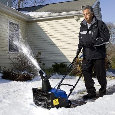 SNOW BLOWER - MTD YARD MACHINES 3HP/21