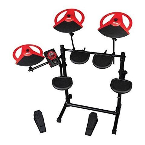 The Best Cheap Electronic Drum Set