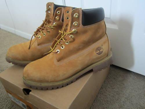 mens hommes timberland boots