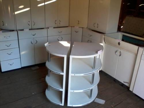 Youngstown Kitchen Cabinets