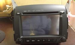 Hello: I have a 06-08 sonata navigation touchscreen dvd mp3 ipod,iphone 3g compatible usb and auxilary. It It' s missing the gps antenna but you can get a universal one or and i'll get you another one for $30. I got it hooked up so you can watch dvd
