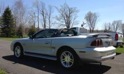 Rare ex cond. 4.6L loaded needs nothing never seen snow or rain. Just insp new tires 85 000 mi auto cold air induction cat back exhaust Bama tuner lumbar 315-7786357 This ad was posted with the eBay Classifieds mobile app.