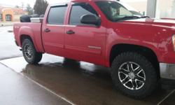 like new MUDDING TIRES AND RIMS rim tires came off a chevy gmc 6 lug  1100.00  585-290-8358 call or text for more info