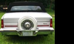 1987 cadillac deville presidential edition not many made as ive seen and researched i looke up value on internet and this car is worth anywhere from $3900 to $5300 so heres the deal im asking $3500 or possible trade for small suv 4x4 cadillac only has 60