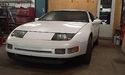 Condition: Used Fule type: Gasoline Drivetrain: RWD Vehicle title: Clear Warranty: Vehicle does NOT have an existing warranty DESCRIPTION: This Listing is for a 1990 Nissan 300ZX Base Model 2+0 Non Turbo I have for sale a 1990 Nissan 300ZX Non Turbo 2