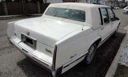 4.9 liter engine Real clean Needs nothing All power All original miles - 72k A classic car!!!! Hard to find these in this good condition White with beige leather interior This ad was posted with the eBay Classifieds mobile app.