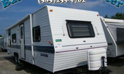 Stock Number: 710724. 1996 28ft Tiffian Allegro Motorhome for sale as is. I used it for the Bills games and when they didn't do so well I stopped going. So its in pretty good shape , shower and stove/oven have never been used. the engine has about 3k