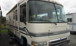 (585) 617-0564 ext.238 Used 1997 Rexhall Rexhall 30 Class A - Gas for Sale... http://11079.qualityrvs.net/s/16586089 Copy & Paste the above link for full vehicle details