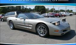 To learn more about the vehicle, please follow this link: http://used-auto-4-sale.com/108680958.html Here is the opportunity you've been waiting for! The 1999 Chevrolet Corvette! It delivers style and power in a single package! This 2 door, 2 passenger