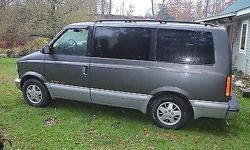 Condition: Used Exterior color: Gray Interior color: Gray Transmission: Automatic Fule type: Gasoline Engine: 6 Drivetrain: ALL WHEEL DRIVE SNOW BUSTER Vehicle title: Clear Body type: Extended Passenger Van Warranty: Vehicle does NOT have an existing