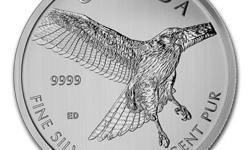 1 oz 2015 Canadian Birds of Prey Series - Red Tailed Hawk $ 5 Silver Coin 9999 Please check actual price at atopmex . com Coins are original, brand new and available at our website www . atopmex . com 24/7. Make your order online or call us 1-800-441-8875