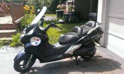 I have a excellent 2002 Honda Silverwing for sale $2800 o.b.o..It is 600cc and thruway legal...with only 4074 miles...I no longer ride it although it is registered and insured...Please bring your cash with you if you would like to test drive(You Break You